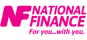National Finance Logo